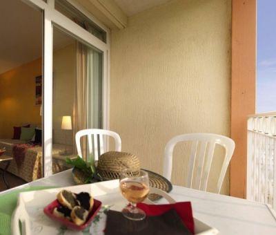 Appartementen huren in Le Grau du Roi, Languedoc Roussillon Gard, Frankrijk | appartement voor 4 personen