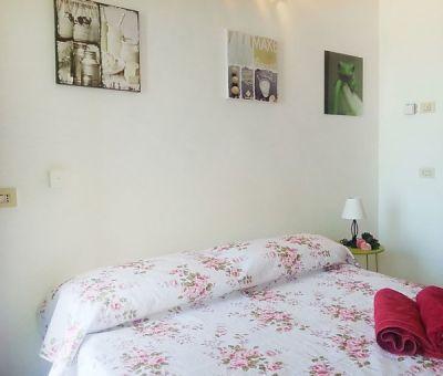 Vakantiewoningen huren in Oggebbio, Lago Maggiore, Italië | appartement voor 2 personen