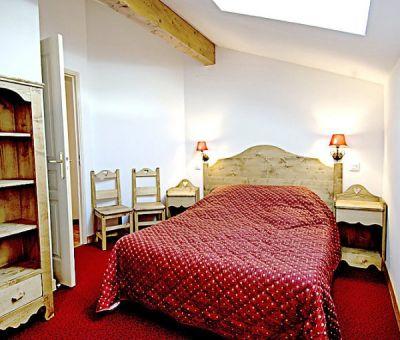 Vakantiewoningen huren in Orcières-Merlette, Provence-Alpen-Côte d'Azur Hoge-Alpen, Frankrijk | appartement voor 4 personen