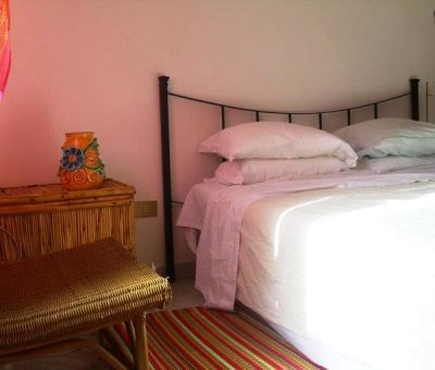 Vakantiewoningen huren in Agropoli, Campanië, Italië   appartement voor 4 personen