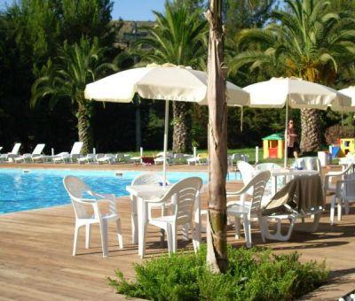 Vakantiewoningen huren in Agropoli, Campanië, Italië | appartement voor 4 personen