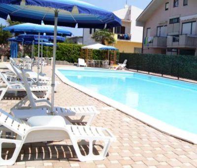 Vakantiewoningen huren in San Salvo, Molise, Italië | appartement voor 4 personen
