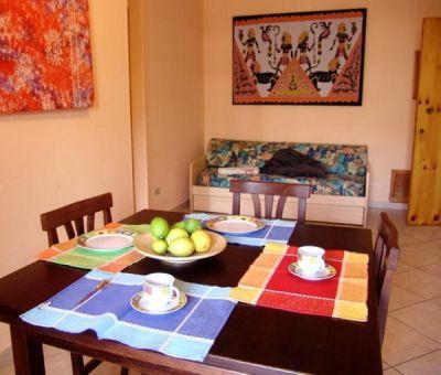 Vakantiewoningen huren in Otranto, Apulië, Italië | appartement voor 4 personen
