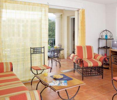 Appartementen huren in Sainte Maxime, St. Tropez, Provence-Alpen-Côte d'Azur Var, Frankrijk | appartementen voor 4, 6 en 8 personen