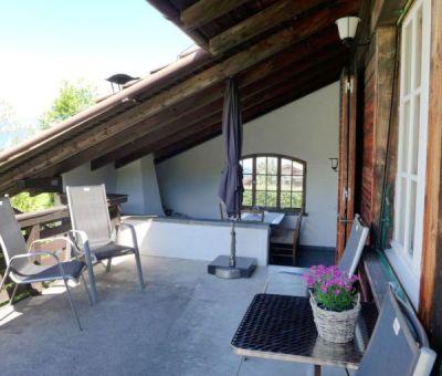 Vakantiewoningen huren in Aeschi bei Spiez, Berner Oberland, Zwitserland | vakantiehuis voor 5 personen
