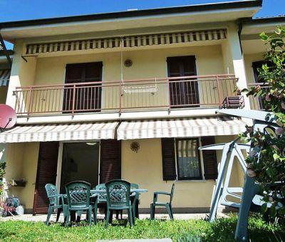 Vakantiewoningen huren in Castelveccana, Lago Maggiore, Italië | vakantiehuis voor 6 personen
