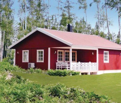 Vakantiewoningen huren in Arjang Tocksfors, Varmland Dalsland, Zweden | vakantiehuisje voor 6 personen