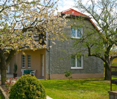 Vakantiewoningen huren in Bas Muskau, Saksen, Duitsland   vakantiehuis voor 4 personen