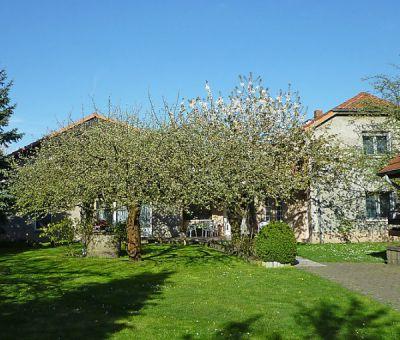 Vakantiewoningen huren in Bas Muskau, Saksen, Duitsland | vakantiehuis voor 4 personen