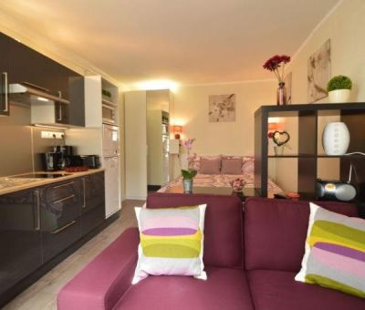 Vakantiewoningen huren in Bayeux, Laag-Normandië Calvados, Frankrijk   vakantiehuis voor 2 personen
