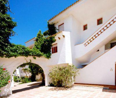 vakantiewoningen huren in Pego, Costa Blanca, Valencia - Murcia, Spanje | vakantiehuis voor 6 personen