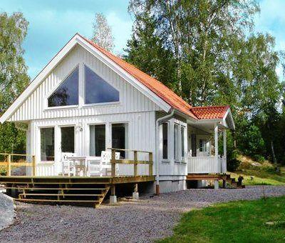 Vakantiewoningen huren in Brodalen Lysekil, Bohuslan, Zweden | vakantiehuisje voor 7 personen