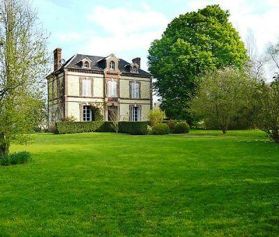 Vakantiewoningen huren in Cambremer, Laag Normandië Calvados, Frankrijk | vakantiehuis voor 7 personen