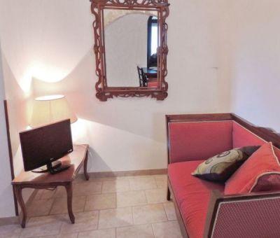Vakantiewoningen huren in Alberobello, Apulie, Italie   vakantiehuisje Trulli voor 4 personen