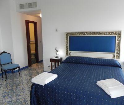 Vakantiewoningen huren in Furore, Amalfi Kust, Campanië, Italië   vakantiehuis voor 4 personen