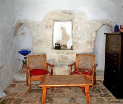 Vakantiewoningen huren in Ceglie Messapica, Apulië, Italië   vakantiehuis voor 4 personen