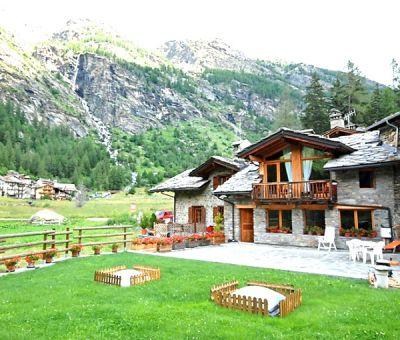 Vakantiewoningen huren in Arvier, Valle d'Aosta, Italië | vakantiehuis voor 4 personen