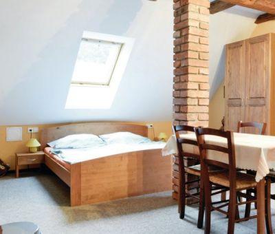 Vakantiewoningen huren in Chlivce u Hronova, Nachod, Noord Bohemen, Tsjechie | appartement voor 4 personen