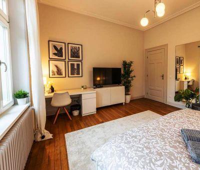 Vakantiehuis Limpertsberg: Villa type 2-personen
