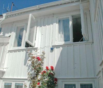 Vakantiewoningen huren in Denkmalgesch Lysekil, Bohuslan, Zweden | vakantiehuisje voor 5 personen