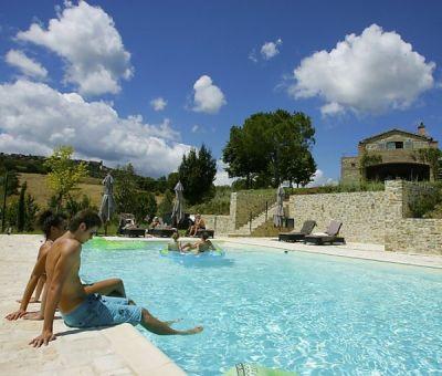 Vakantiewoningen huren in Orvieto, Umbrië, Italië | vakantiehuis voor 8 personen