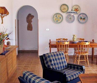 Vakantiewoningen huren in Brindisi, Apulië, Italië | vakantiehuis voor 5 personen
