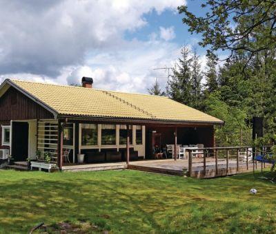Vakantiewoningen huren in Fasalt Orkelljunga, Skane, Zweden | vakantiehuisje voor 6 personen