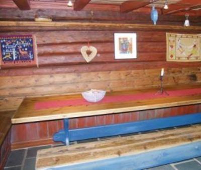 Vakantiewoningen huren in Fjellhamar, Oslo, Akershus, Noorwegen | vakantiehuisje voor 6 personen