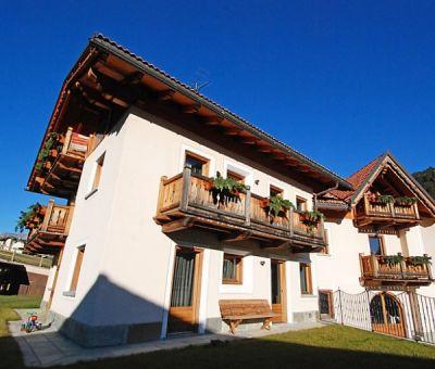 Vakantiewoningen huren in Bormio, Lombardije, Italië   vakantiehuis voor 4 personen