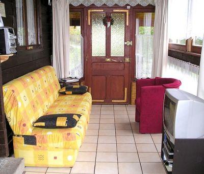 Vakantiewoningen huren in Gérardmer, Lotharingen Vogezen, Frankrijk   vakantiehuis voor 4 personen