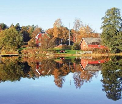 Vakantiewoningen huren in Hacksvik Gislaved, Vastergotland Goteborg, Zweden | vakantiehuisje voor 8 personen
