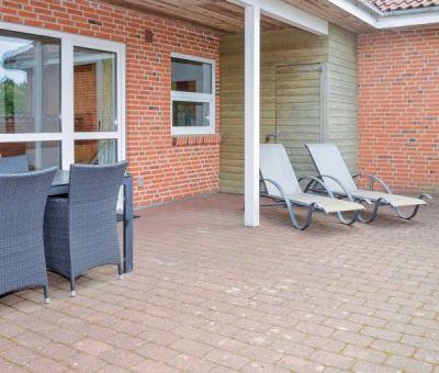 Vakantiewoningen huren in Havneby, eiland Romo, Zuid Jutland, Denemarken   vakantiehuisje voor 6 personen