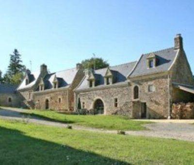 Vakantiewoningen huren in Hennebont, Bretagne Morbihan, Frankrijk | vakantiehuis voor 8 personen