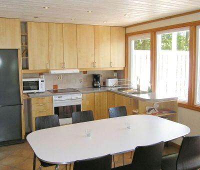 Vakantiewoningen huren in Hestra Tranas, Ostergotland, Zweden | vakantiehuisje voor 6 personen