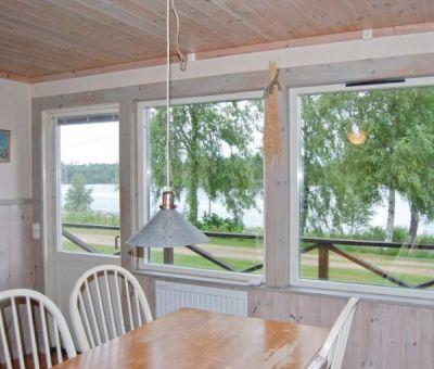 Vakantiewoningen huren in Holmsjo Karlskrona, Blekinge, Zweden | vakantiehuisje voor 6 personen