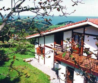 Vakantiewoningen huren in Itziar, Deba, Baskenland in Spanje | vakantiehuis voor 10 personen