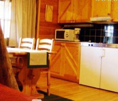 Vakantiewoningen huren in Ivalo bij Kiilopaa, Lapland, Finland | vakantiehuis met sauna voor 4 personen