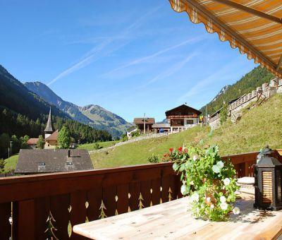 Vakantiewoningen huren in Jaun, Freiburg, Zwitserland | vakantiehuis voor 6 personen