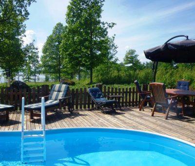 Vakantiewoningen huren in Katrineholm, Stockholm en omgeving, Zweden | vakantiiehuisje voor 9 personen