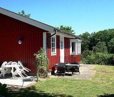 Vakantiewoningen huren in Granefors Karlshamn, Blekinge, Zweden | vakantiehuisje voor 4 personen