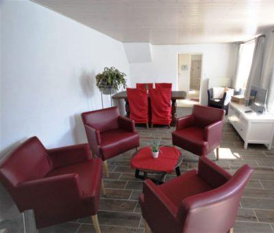 Vakantiehuis Kautenbach: Vakantiehuis type 4-personen