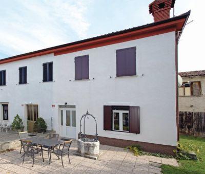 Vakantiewoningen huren in Koper Podgorje, Zuid West Slovenie, Slovenie | vakantiehuis voor 6 personen