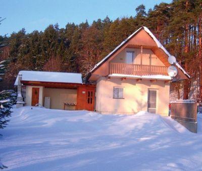 Vakantiewoningen huren in Kostelni Strimelice, MIdden Bohemen, Tsjechie | vakantiehuisje voor 7 personen
