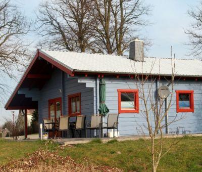 Vakantiewoningen huren in Kropelin-Brusow, Kuhlungsborn, Oostzee, Duitsland | vakantiehuis voor 5 personen