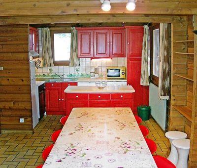 Vakantiewoningen huren in La Bresse, Lotharingen Vogezen, Frankrijk | vakantiehuis voor 8 personen