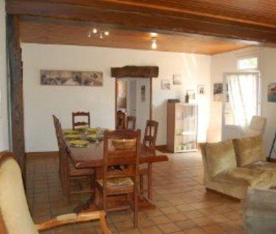 Vakantiewoningen huren in La Tremblade, Poitou-Charentes Charente-Maritime, Frankrijk | vakantiehuis voor 8 personen