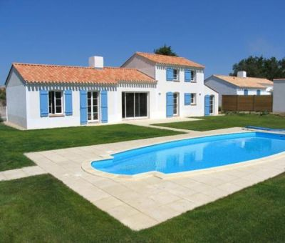 Vakantiewoningen huren in L'Aiguillon-sur-Vie, Pays de la Loire Vendée, Frankrijk | vakantiehuis voor 8 personen