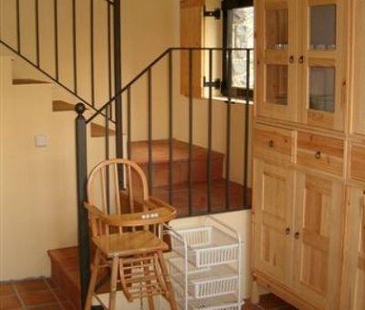 Vakantiewoningen huren in Nerin, Aragon, Spanje | vakantiehuis voor 5 personen
