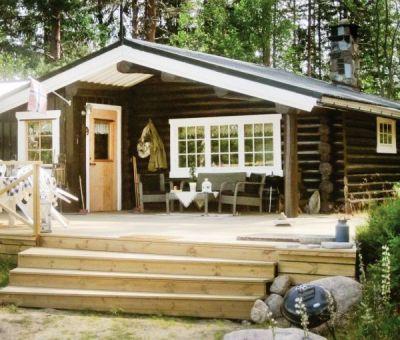 Vakantiewoningen huren in Lekvattnet Torsby, Varmland Dalsland, Zweden | vakantiehuisje voor 6 personen