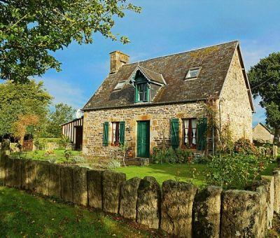 Vakantiewoningen huren in Cuves, Laag-Normandië Manche, Frankrijk | vakantiehuis voor 6 personen